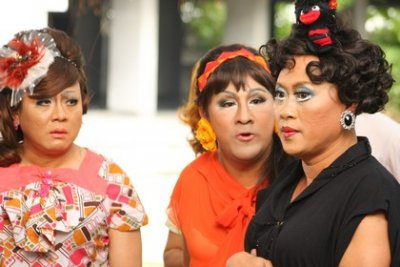 Phranakorn Film - Oh My Ghost